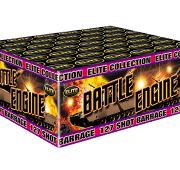battle engine