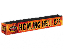 howling hell cat