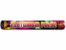 plutonium pulse