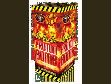 proton bomb