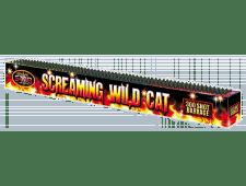 screaming wildcat