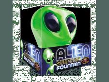 alien surprise