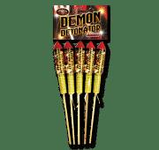 demon detonator