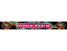 monster sparklers
