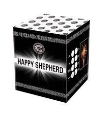 happy shepard