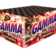 gamma project