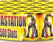 500 shot